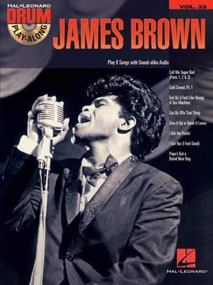 James Brown Product Image