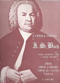 Crozzoli: Soli-duetti-trii e passi tecnici Volume 1