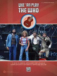 The Who: Uke 'An Play The Who