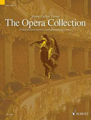 Carson Turner, B: The Opera Collection
