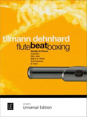 Dehnhard, T: Flutebeatboxing