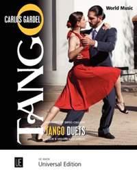 Gardel Carlos: Tango Duets