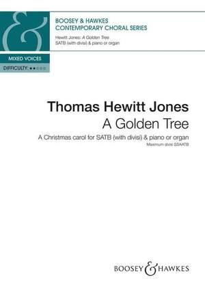Hewitt Jones, T: A Golden Tree