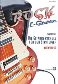 Frank Hüther: Rock-On E-Gitarre!