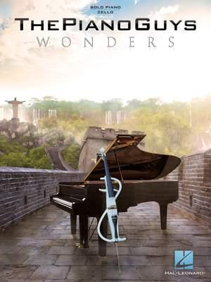 The Piano Guys-Wonders