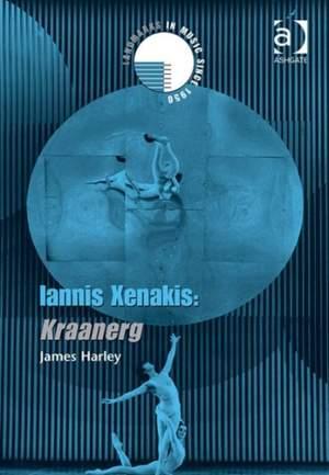 Iannis Xenakis: Kraanerg