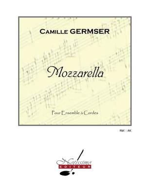 Germser: Mozzarella