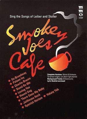 Smokey Joe's Cafe Product Image