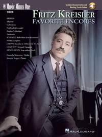 Kreisler, F: Favorite Encores