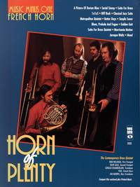 Contemporary Brass Quintet, T: Horn Of Plenty