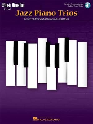 Odrich, J: Jazz Piano Trios