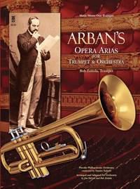 Zottola, B: Arban's Opera Arias