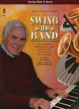 Odrich, J: Swing With A Band