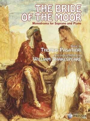 Pasatieri, T: The Bride Of The Moor