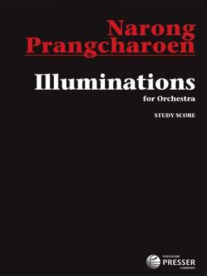 Prangcharoen, N: Illuminations Product Image