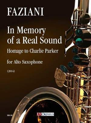Faziani, D: In Memory of a Real Sound