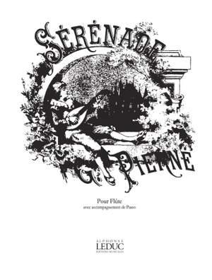 Pierne: Serenade Op7