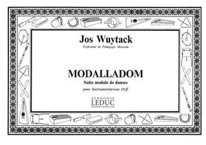 Wuytack: Modalladom