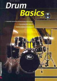 Oliver Kölsch: Basics Drum