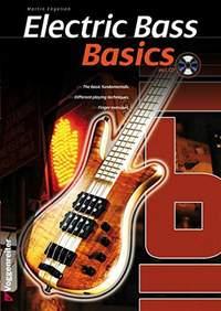 Martin Engelien: Basics Electric Bass