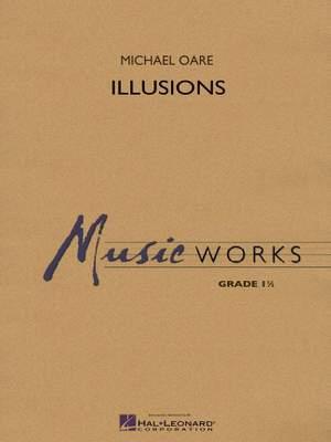 Michael Oare: Illusions