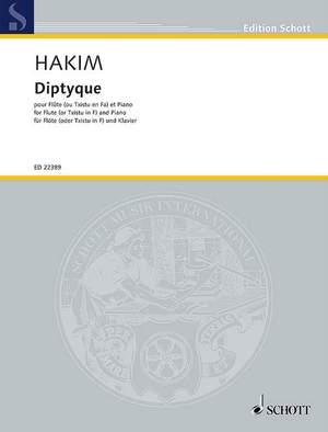 Hakim, N: Diptyque