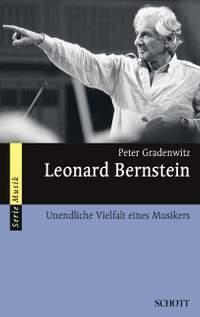 Gradenwitz, P: Leonard Bernstein