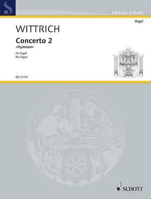 Wittrich, P: Concerto 2
