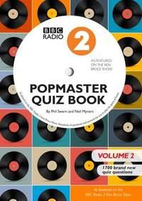 Popmaster Quiz Book Volume 2