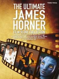 James Horner: The Ultimate James Horner Film Score Collection