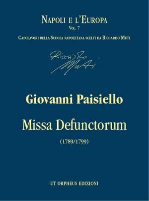 Missa Defunctorum