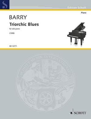 Barry, G: Triorchic Blues