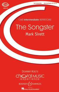 Sirett, M: The Songster