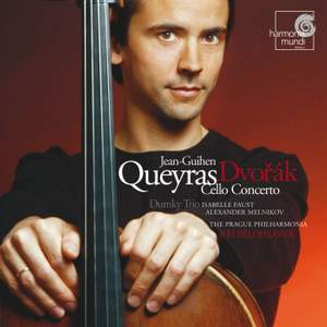 Dvorak: Cello Concerto & 'Dumky' Trio