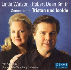 Wagner: Scenes from Tristan und Isolde Product Image