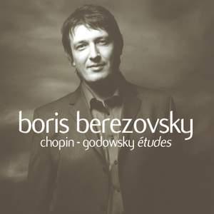 Chopin & Godowsky - Études