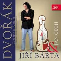 Dvorak - Works for Cello and Piano