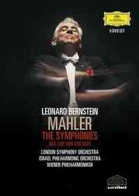 Mahler - The Symphonies