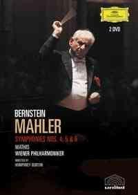 Mahler: Symphonies Nos. 1, 2 & 3