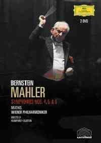 Mahler: Symphonies Nos. 4, 5 & 6