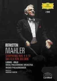 Mahler: Symphony No. 10 in F sharp major, etc.