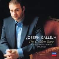 Joseph Calleja - The Golden Voice
