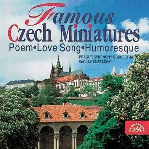 Famous Czech Miniatures