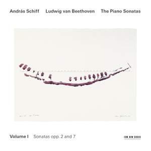 Beethoven - The Piano Sonatas (Volume 1)