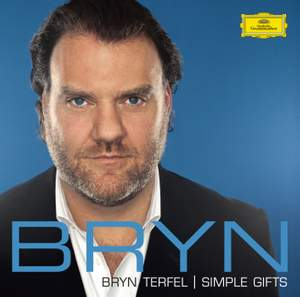 Bryn Terfel - Simple Gifts