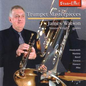 Trumpet Masterpieces Product Image