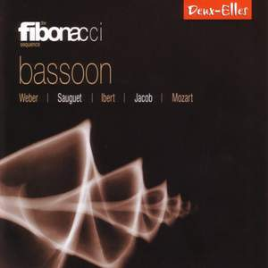 Fibonacci Sequence: Bassoon