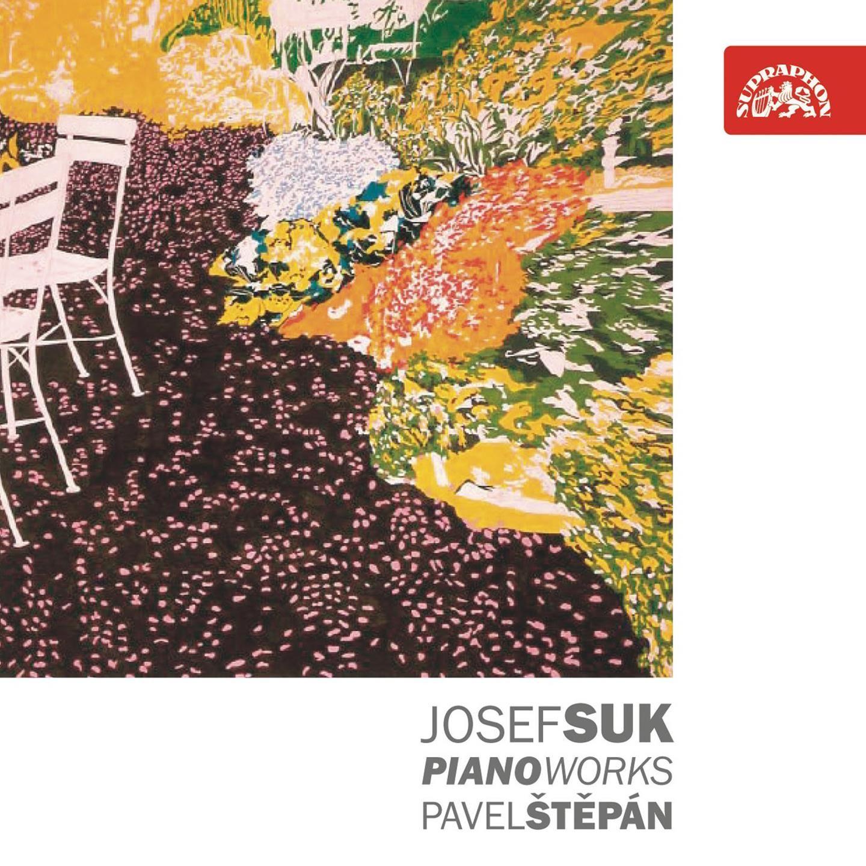 Josef Suk - Piano Compositions