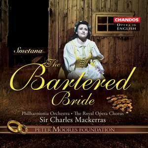 Smetana: The Bartered Bride Product Image