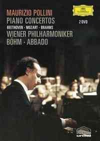 Maurizio Pollini: Piano Concertos